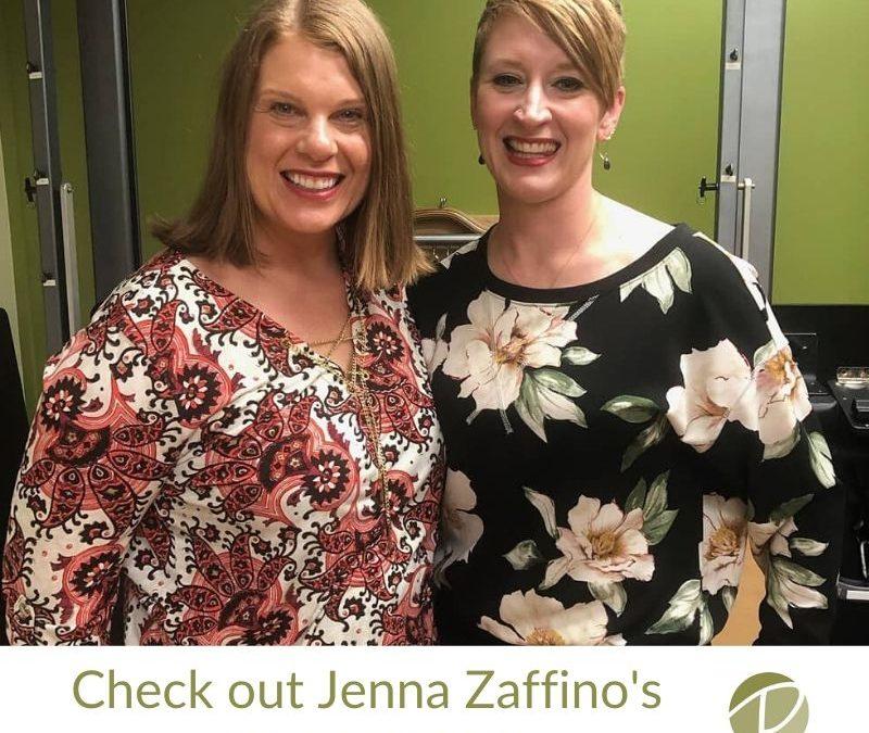 Brink 2020 with Jenna Zaffino