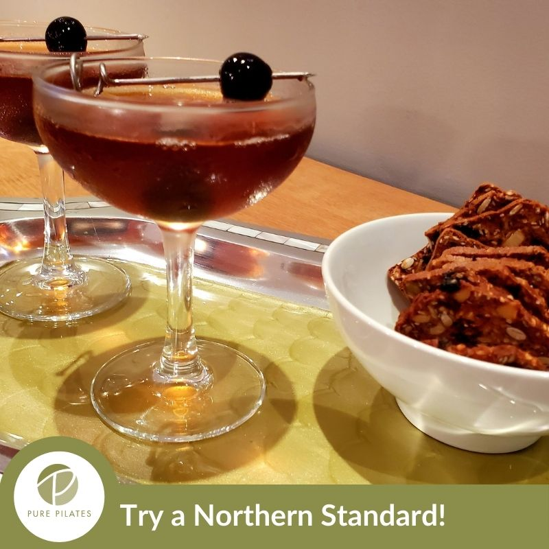Enjoy Manhattans? Then try a Northern Standard!