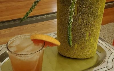 January Mocktail Recipe