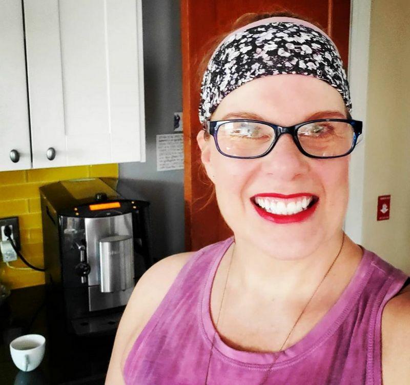 Up Close and Personal: Carol Crincoli