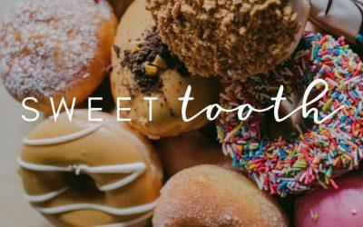 How to Stop Sugar Cravings w/ Elizabeth Girouard