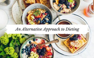 An Alternative Approach to Dieting w/ Elizabeth Girouard