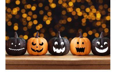 Tips for a Healthy Halloween w/ Elizabeth Girouard